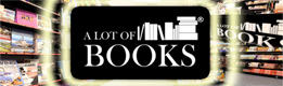 A lot of Books logo