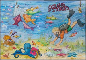 Oceans of Stories