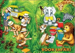 Book Safari