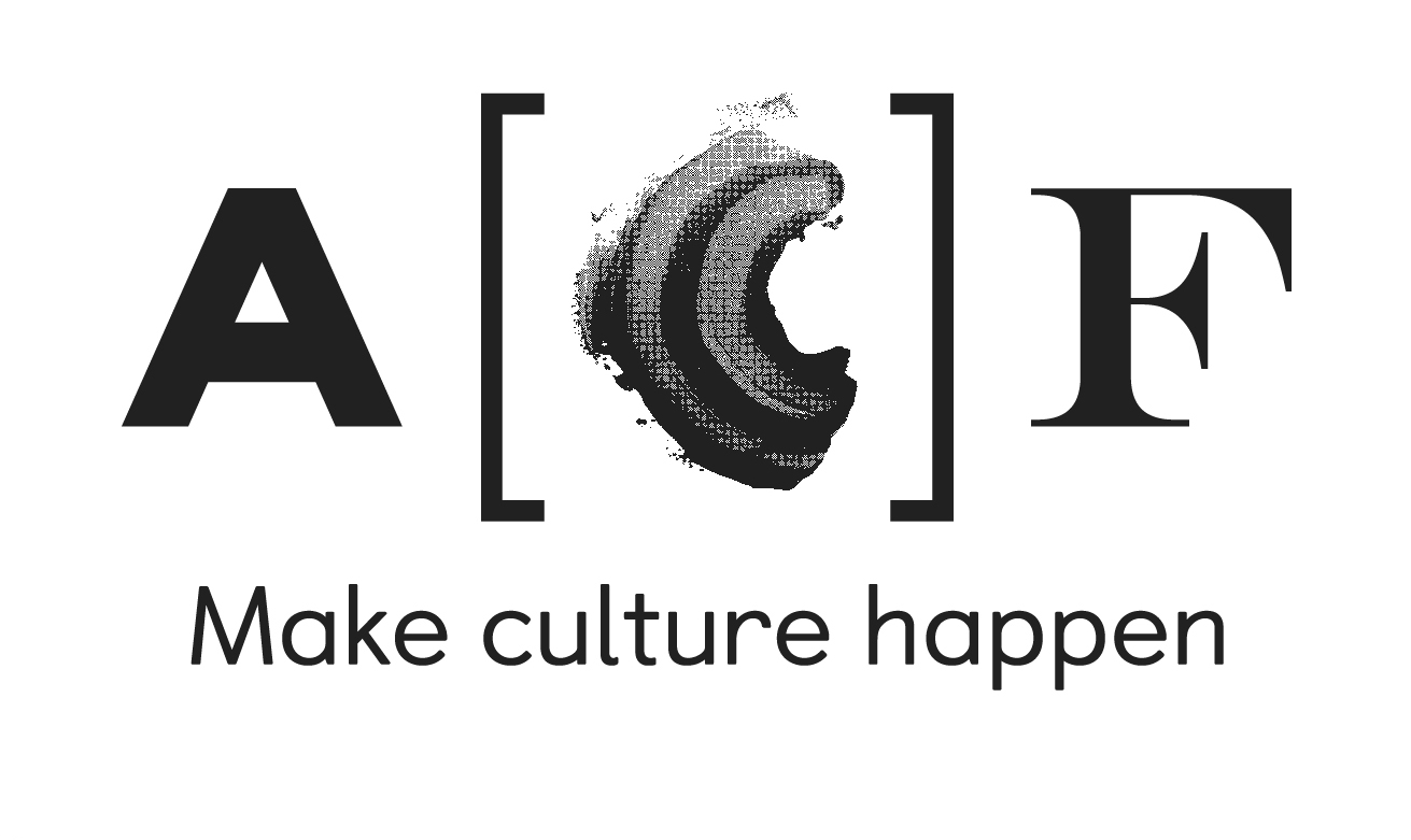 Creative Partnerships Australia through the Australian Cultural Fund  logo