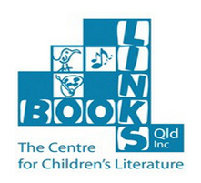 Book Links: The Centre for Children's Literature logo