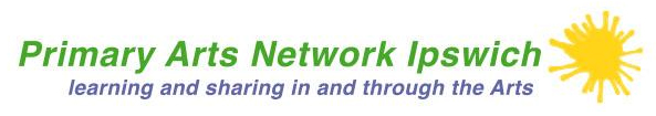 Primary Arts Network Ipswich logo