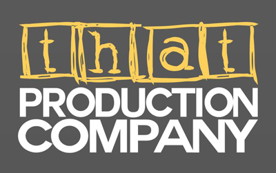 That Production Company logo