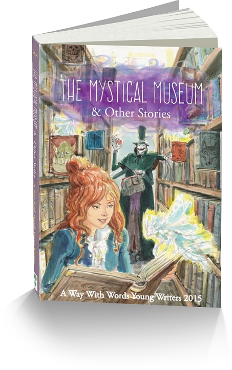 The Mystical Museum and Other Stories